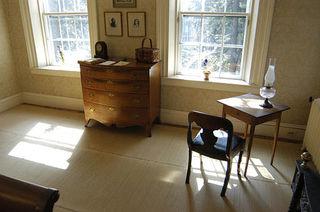 Dickinsonroom