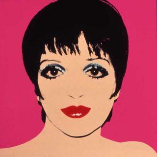 Warhol_LizaMinelli